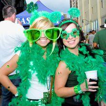 2014 Shamrock Streat Bash & Irish Food Truck Party