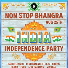 Non Stop Bhangra - India Celebration Party
