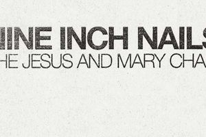 Nine Inch Nails, The Jesus ...