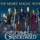 Fantastic Beasts: Crimes of Grindelwald Installation