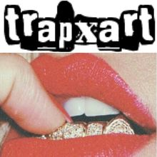 TrapXArt Meets FashionedForever Pop Up Shop