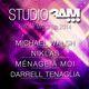 Studio 3AM - May Edition