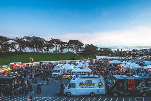 Off the Grid: Fort Mason Ce...