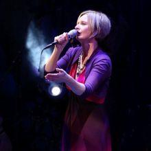 Julia Fordham's Live & Untouched