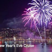 Russian New Year's Eve 2017 Cruise