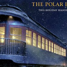 The Polar Express 3D at the Hall
