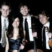 Aeolus Quartet with Assaff Weisman, piano
