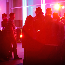 NightLife at California Academy of Sciences (21+) // DJ set by Roche, Exhibits & More!