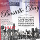 The 2013 Bastille Day Block Party
