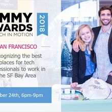The 4th Annual San Francisco Timmy Awards