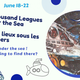 French Immersion Summer Camp - 20000 Lieues sous les mers