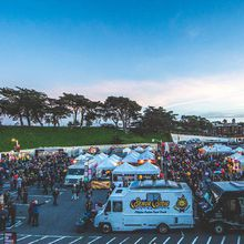 Off the Grid: Fort Mason Center End of Season Bash