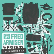 Fred Armisen - Netflix Special Taping @ GAMH