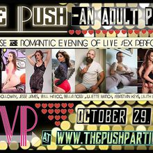 The Push: An Adult Party