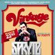 VINTAGE at Manor West with DJ SPRYTE & DJ FOOTY