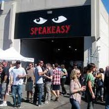 Speakeasy's 16th Anniversary Block Party