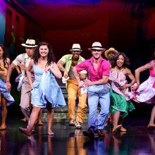 On Your Feet - Golden Gate Theatre
