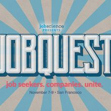 JOBQUEST '17 presented by Jobscience