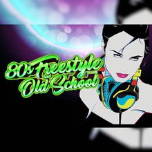 80's Freestyle and Old School Party