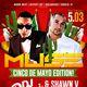 MUSE SATURDAYS :: DJ PLAYBOI & SHAWN V