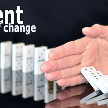 Moment of Change