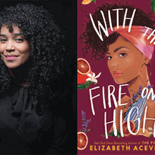 NYMBC Presents ELIZABETH ACEVEDO at Books Inc. Opera Plaza
