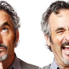 David Feherty - Off Tour