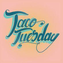 Taco Tuesday at Monarch