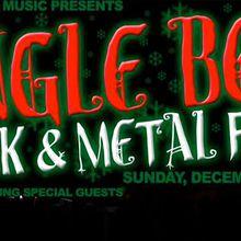 2013 Jingle Bell Rock & Metal Festival