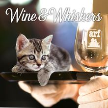 ARF's 14th Annual Wine & Whiskers