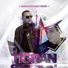 EDM Party feat. Tigran & St. John