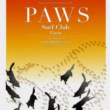 Paws, Surf Club, and Tiaras