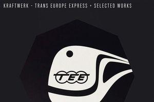 KRAFTWERK - TRANS EUROPE EX...