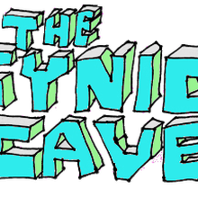 Cynic Cave with George Chen and Kevin O'Shea