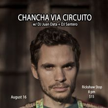 CHANCHA VIA CIRCUITO