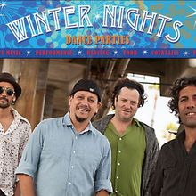 Winter Nights at the Osher Marin JCC presents: An Evening of Latin Fusion Music and Dancing Featuring Los Pinguos