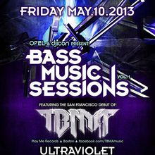 BASS Music Sessions Vol. 1 feat. TBMA