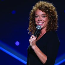 Michelle Wolf: The Not Nice Tour