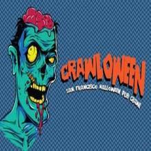 Crawloween: San Francisco Halloween Pub Crawl 2018