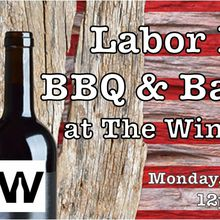 Labor Day BBQ & Bacchus at The Winery SF