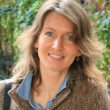 The Ray Collete Rare & Extraordinary Plants Lecture Series with Jarmila Pittermann