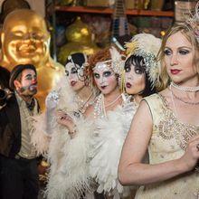 Spookeasy: A New San Francisco Halloween Extravaganza