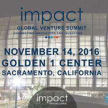 Impact Global Venture Summit