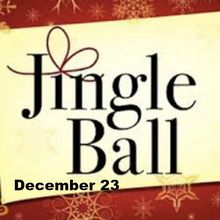 The Jingle Ball - Singles Dance Party