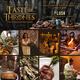 Taste of Thrones: Pop-Up Dinner Series