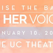 Raise the Bay: In Her Voice