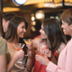 "Happy Hour + Discussion: ""Parenting the Child You Have"" for the Modern Mom"