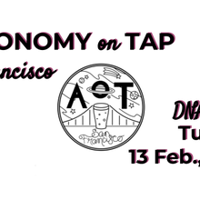 Astronomy on Tap: San Francisco