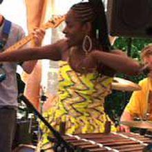 Berkeley  World Music Festival