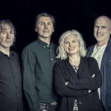 An Evening With Cowboy Junkies @ GAMH